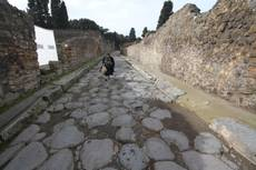 International ideas competition for Pompeii launched