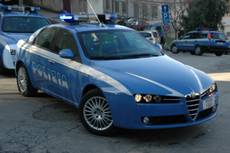 Alleged attackers of police injured in Naples nabbed