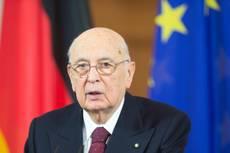 Napolitano: per Colle non esiste mandato a termine