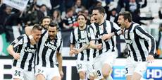 Soccer: Runaway leaders Juve say title not in the bag
