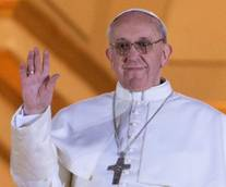 Pope likely to pray at Saint Mary Major on Thursday
