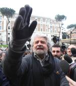 'Grillo' top problem for EU, says Goldman Sachs president