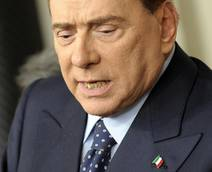 Berlusconi files to skip Mediaset appeals hearing