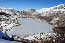 'Paesi della domenica':viaggio d'Abruzzo