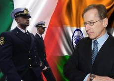 FM Terzi rejects calls to resign over India marines case