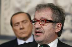 Lombardy governor wants own tax agency, currency