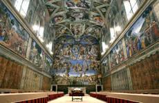 Chiude la Cappella Sistina, è il suo 25/mo Conclave