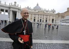 China's troubled Catholic legacy