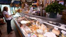 Italian consumer spending drops to 2004 level, say retailers