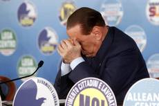 Berlusconi: Zangrillo, proibite visite