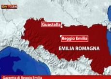 Reggiano: esplode furgone-rosticceria Morte madre, figlia e cognata