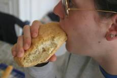 Il pranzo in ufficio rende infelici... -  - ANSA.it