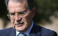 Prodi fails in bid to unite PD