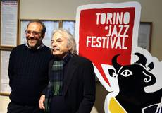 Turin Jazz Festival features more than music