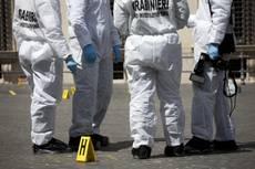 Spari a Palazzo Chigi, feriti due carabinieri.  Aggressore confessa, vero obiettivo i politici