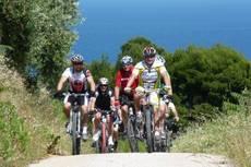 Ecotur: c'e' crisi, boom cicloturismo
