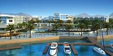 Jordan's Ayla Oasis breaks ground for latest luxury hotel