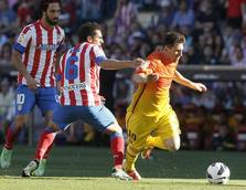 Barcellona: Messi fermo 2-3 settimane