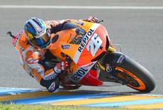 Moto: Francia, vince Pedrosa