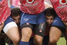 Heineken Cup:al Tolone il derby francese