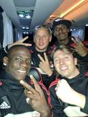 Milan Champions Udinese E.League