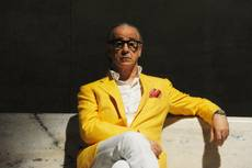 Sorrentino's Great Beauty nominated for Oscar