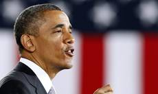 Usa-Cina:via a storico incontro Obama-Xi