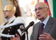 Napolitano, troppi ritardi sul lavoro Ocse, in Italia 11% di 'scoraggiati'