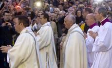 Papa: non abbiate paura di solidarieta'