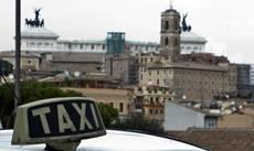 Redditi: taxi, bar, gioiellieri sotto 18.000 euro