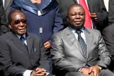 Zimbabwe: Mugabe impone voto, é tensione