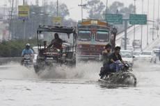 India: monsoni, 60 morti