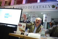 Eataly planning mega food theme park