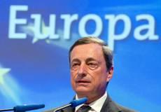 Bce: ci sono cauti segnali di stabilizzazione dell'economia