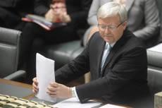 Australia:Rudd,premier per seconda volta