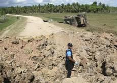 Thailandia: otto soldati uccisi da bomba