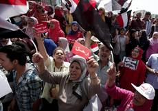 Egitto:in fiamme sede Fratelli Musulmani