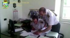 Sicilian finance police stop 4 for 600,000 euro online fraud