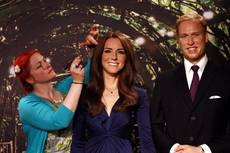 Kate e William ritocco reale per attesa bebe'