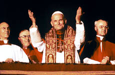 John Paul II's second miracle approved