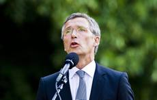 Former Norwegian premier Stoltenberg likely new NATO chief