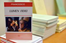Pope's first encyclical is summer bestseller in Italy