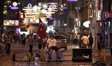 Notte di scontri a Ankara e Antiochia