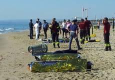 Ennesima tragedia migranti, sei morti a Catania