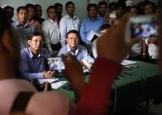 Cambogia:politiche,vince partito governo