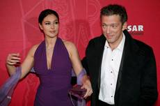Monica Bellucci and Vincent Cassel separate