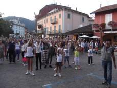 Moka Bialetti, 300 in piazza per 80 anni