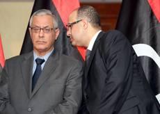 Libia, si dimette il vicepremier Barasi