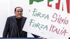 Silvio Berlusconi's PdL party leads the polls once again