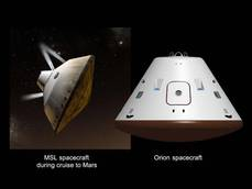 Usa:biglietto per Marte,100.000 in lizza